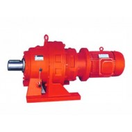 B Series Cycloidal Pinwheel Speed Reducer